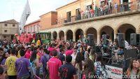 Las mejores imágenes del chupinazo de San Juan 2014