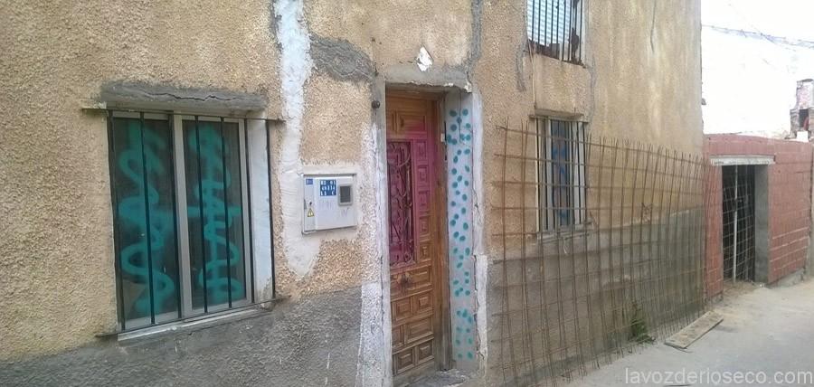 Calle San Marcos Nº1