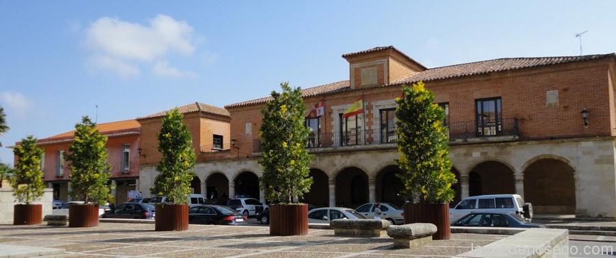 Rioseco se suma a la oficina de registro virtual la voz de rioseco - Oficina virtual hacienda ...